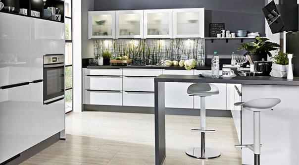 Кухня - Express Gloss