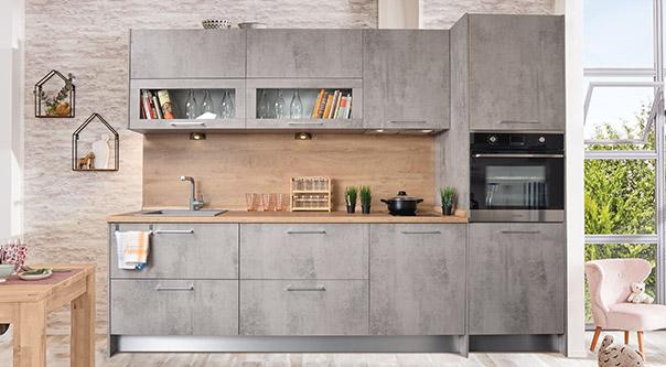 Кухня Vertico Стоун