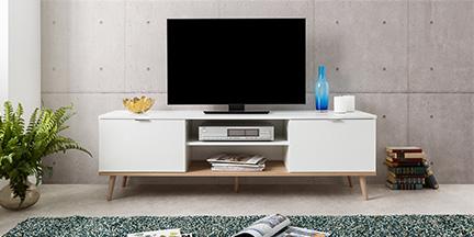 TV/CD поставки